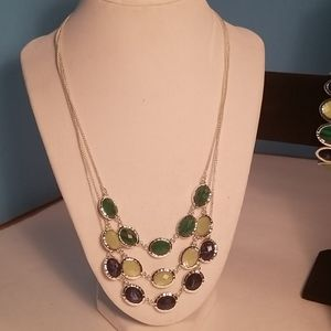 not branded Jewelry - Necklaces ...4 piece set